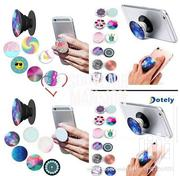 Pop Up Socket Phone Grip | Accessories for Mobile Phones & Tablets for sale in Lagos State, Lekki Phase 1