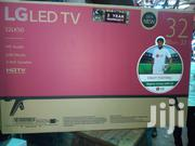 """32""""Lg LED Television 