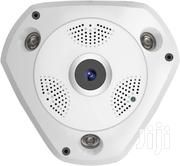 1.3MP - 3D IP Wireless Wifi 360 Degree Panoramic Camera - VR Cam | Security & Surveillance for sale in Lagos State, Ikeja