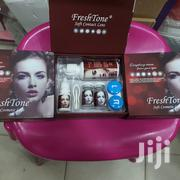 Freshtone Complete Kit Contact Lens | Makeup for sale in Lagos State, Lagos Mainland