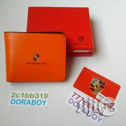 Porsche Luxurious Red Wallet | Bags for sale in Lagos State, Ojo
