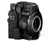 Canon EOS C200 Cinema Camera | Photo & Video Cameras for sale in Lagos State, Ikoyi