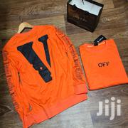 High Quality Off White Sweatshirt | Clothing for sale in Lagos State, Lagos Island