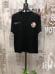 Classic Off White T-shirt   Clothing for sale in Lagos State, Lagos Island