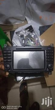 Mercedes Benz Android DVD   Vehicle Parts & Accessories for sale in Lagos State, Mushin