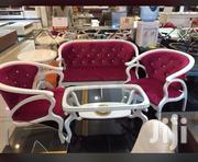 High Quality Standard Set of Console Sofas | Furniture for sale in Lagos State, Ojo