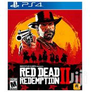 Rockstar Games Red Dead Redemption 2 Playstation 4 | Video Games for sale in Lagos State, Lagos Island