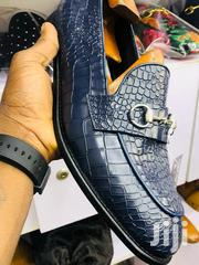 Black Corporate Shoe Handmade | Shoes for sale in Lagos State, Gbagada