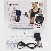 Digital Therapy Machine/Pulse Massager | Tools & Accessories for sale in Lagos State, Ikeja