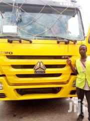 Chinese Howo Sino Tippers 2012 Sale | Trucks & Trailers for sale in Lagos State, Lekki Phase 1