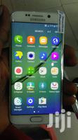 Samsung Galaxy S6 edge 32 GB Blue | Mobile Phones for sale in Ikeja, Lagos State, Nigeria