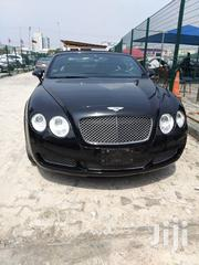 Bentley Continental 2009 Black | Cars for sale in Lagos State, Lekki Phase 1