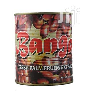 Banga Fresh Palm Fruits Extracts