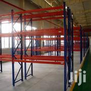 High Density Heavy Duty Warehouse Pallet Racking System | Store Equipment for sale in Lagos State, Lagos Mainland