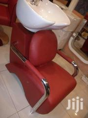 Shampoo Basin Chair | Health & Beauty Services for sale in Abuja (FCT) State, Kubwa