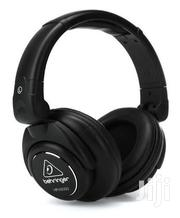 DJ Behringer Headphones | Headphones for sale in Lagos State, Ikeja