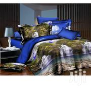 3D Quilt Cover Four Sets of Bed | Furniture for sale in Edo State, Egor