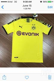 2020 Borussia Dortmund Jome Jersey Now Available | Clothing for sale in Lagos State, Lagos Mainland
