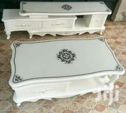 TV Stand and Centre Table Royal   Furniture for sale in Lagos State, Amuwo-Odofin