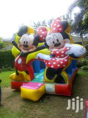 Mickey and Minnie Mouse Bouncing Castle | Toys for sale in Rivers State, Port-Harcourt