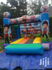 Big Bouncing Castle   Toys for sale in Rivers State, Port-Harcourt