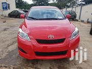 Toyota Matrix 2010 Red | Cars for sale in Oyo State, Oluyole