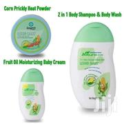 Baby Wash N Heat Powder | Baby & Child Care for sale in Lagos State, Kosofe