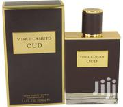 Vince Camuto Oud By Vince Camuto For Men EDT | Fragrance for sale in Lagos State, Yaba