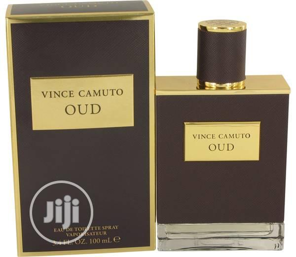 Archive: Vince Camuto Oud By Vince Camuto For Men EDT