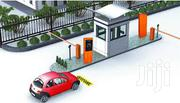 RFID Ticket Vehicle Parking Management System. | Computer & IT Services for sale in Lagos State, Victoria Island