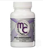 Major Curves Butt Enlargement Capsules (1-2months-Supply) | Vitamins & Supplements for sale in Lagos State, Lekki Phase 1