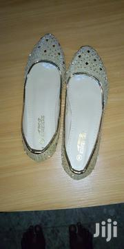 New Gold Shoe For Sale | Shoes for sale in Ogun State, Ijebu Ode