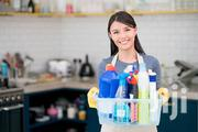 Housekeeping & Cleaning CV | Housekeeping & Cleaning CVs for sale in Lagos State, Ajah