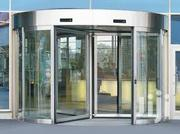 Revolving Door Installation | Building & Trades Services for sale in Lagos State, Victoria Island