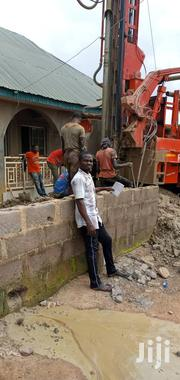 Borehole Drilling And Pump Installation   Building & Trades Services for sale in Kwara State, Ilorin West