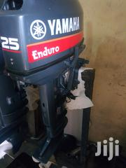 Engine Boat 25hp | Electrical Equipments for sale in Lagos State, Lagos Island