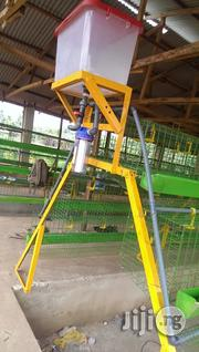 Semi Automatic Battery Cage | Farm Machinery & Equipment for sale in Ogun State, Ifo