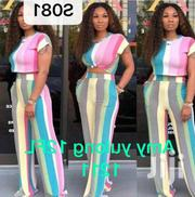2 Pieces Up and Down Available | Clothing for sale in Rivers State, Port-Harcourt