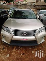 Lexus RX 2013 350 AWD Gold   Cars for sale in Abuja (FCT) State, Gwarinpa
