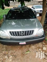 Lexus RX 2001 Silver | Cars for sale in Abuja (FCT) State, Gwarinpa