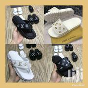 Original Quality Latest Louis Vuitton Slippers In Wholesale | Shoes for sale in Lagos State, Lagos Island