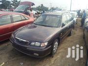 Mazda 323 1999 Red | Cars for sale in Lagos State, Apapa