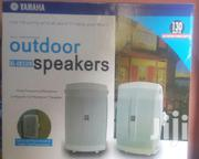 Yamaha Wall Speaker | Audio & Music Equipment for sale in Lagos State, Ojo