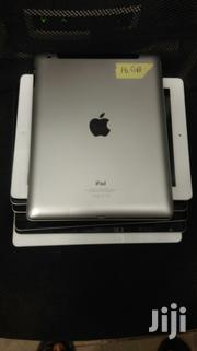 iPad 4 Wi-Fi + Cellular Cellular+Wifi 16 GB | Tablets for sale in Lagos State, Ikeja
