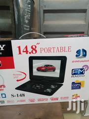 """14.8""""Sony Portable DVD Player   TV & DVD Equipment for sale in Lagos State, Ojo"""