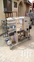 Reverse Osmosis Water Purification Machine | Manufacturing Equipment for sale in Kubwa, Abuja (FCT) State, Nigeria
