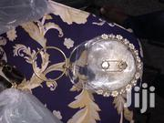 Jelly Transparent Owanbe Round Purse | Bags for sale in Lagos State, Lagos Island