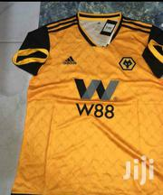 Wolves Jersey | Clothing for sale in Lagos State, Amuwo-Odofin
