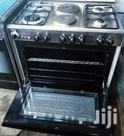 Royalty 6 Burner Gas Cooker +Oven N Grill ×GUARANTEE (Pay On DELIVERY)   Kitchen Appliances for sale in Lagos State, Lagos Mainland