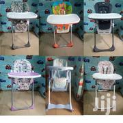 Tokunbo UK Used Chicco High Feeding Chair | Furniture for sale in Lagos State, Lagos Mainland